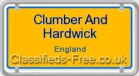 Clumber and Hardwick board